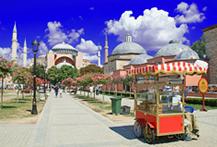 A Magia De Istambul