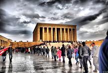 Capadócia, Ancara E Istambul