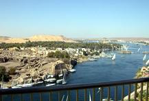 Cruzeiro Nilo e Lago