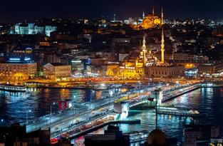 Encantos Da Turquia