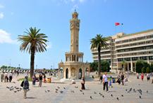 Istambul à Antalya