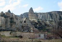 ISTAMBUL / CAPADOCIA