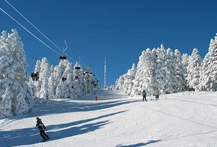 Istambul e Ski Em Bursa Tour