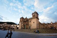 Peru De Encanto