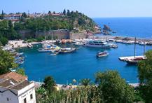 Tour Mediterrâneo