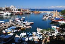 Turquia + Chipre – Terra De Afrodite