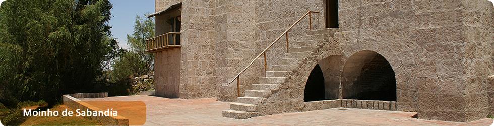 Viagens Culturais - Arequipa