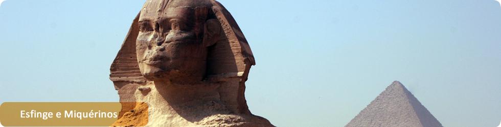 Viagens Culturais - Cairo e Luxor