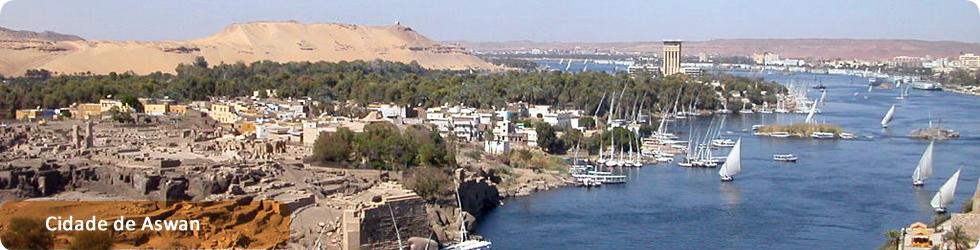 Viagens Culturais - Nilo e Lago