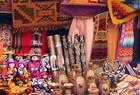 Cusco - Mercado de Pisac Y Ollantaytambo
