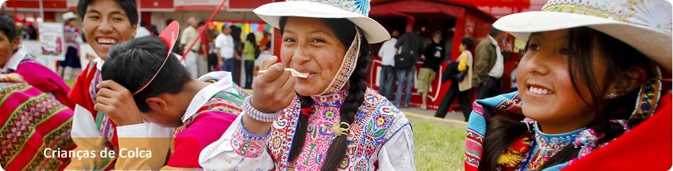 Viagens Culturais - All Peru