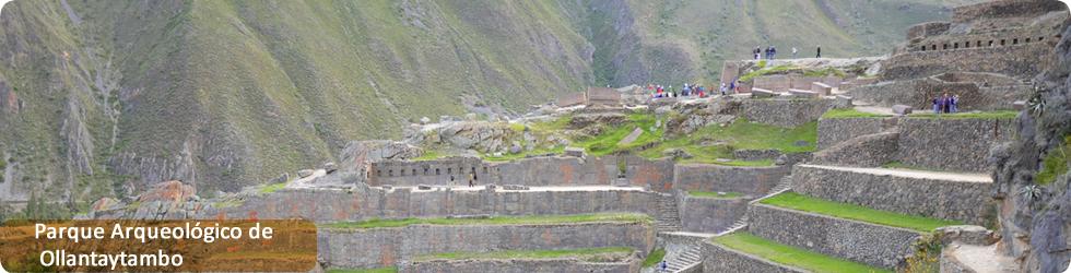 Viagens Culturais - Lima e Cusco Completíssimo