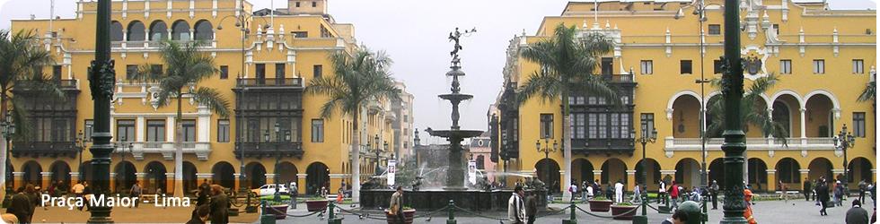 Viagens Culturais - Lima e Cusco Tradicional