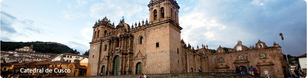 Viagens Culturais - Peru de Encanto