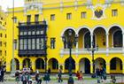 Peru e suas Maravilhas