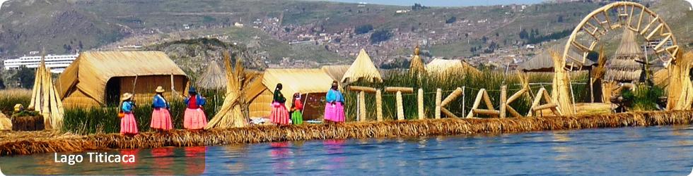 Viagens Culturais - Puno Tradicional