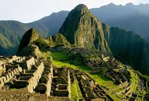 Lima e Cusco